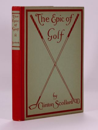 The Epic of Golf.