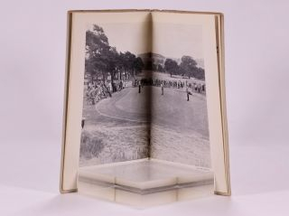 "Ganton Golf Club ""Official handbook"""