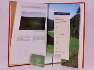 The Confidential Guide to Golf Courses.