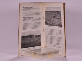 Clyne Golf Club: Swansea: golden jubilee handbook 1920-70