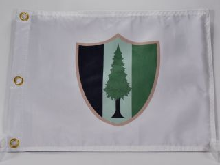 Pine Valley. Flag