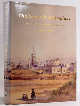 The Royal & Ancient Golf Club of St. Andrews. (quartet / tetraology)