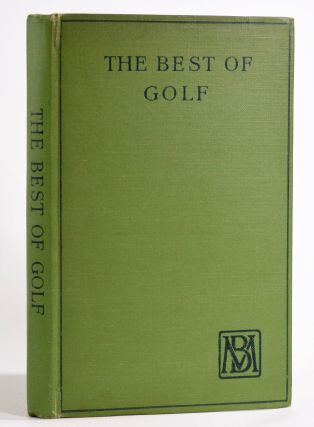 The Best of Golf. Eleanor Helme