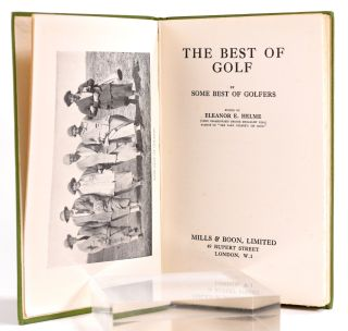 The Best of Golf.
