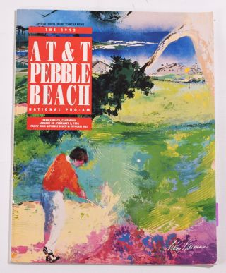 AT&T Pebble Beach National Pro-Am supplement
