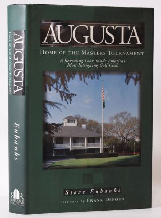 Augusta, Home of The Masters Tournament. Steve Eubanks