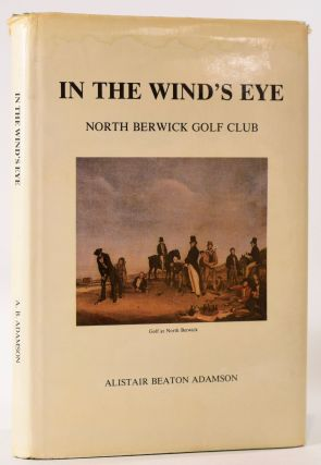 In the Wind's Eye. Alistair Beaton Adamson