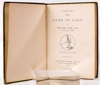 The Game of Golf.