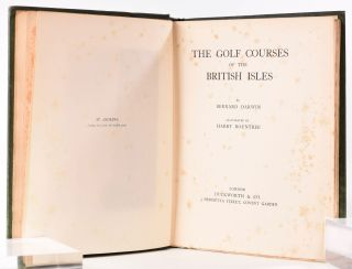 The Golf Courses of the British Isles.