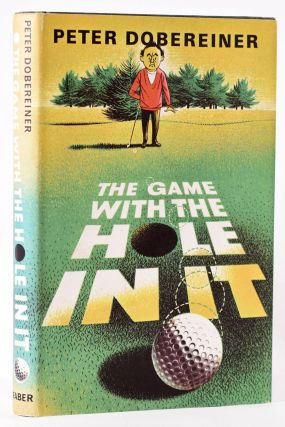 The Game with a Hole in It. Peter Dobereiner