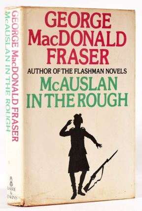 McAuslan in the Rough. George MacDonald Fraser