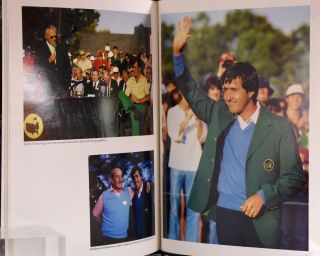 The Masters 1983