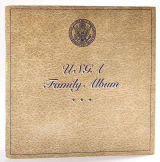 Family Album. United States Golf Association