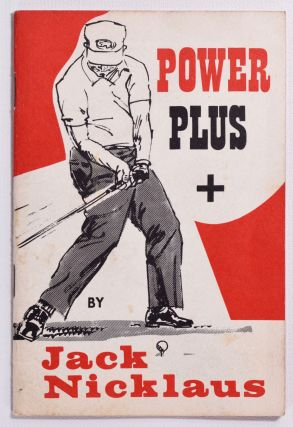 Power Plus+. Jack Nicklaus