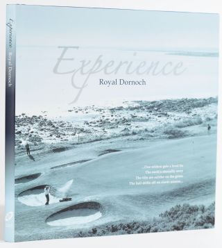 Experience Royal Dornoch. Richard Goodale