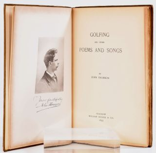 Golfing and other Poems and Songs