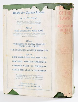The Book of the Lawn