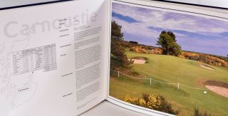 The Great Scottish Courses