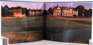 A Photographic Celebration of The Open Championship Venues