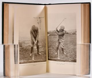 The Complete Golfer.