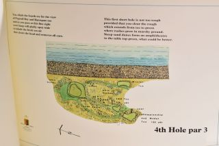 Royal Cinque Ports Golf Club: a personal record of these ancient links in their centenary year